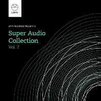 SUPER AUDIO COLLECTION VOL.7 [SACD HYBRID] [슈퍼 오디오 콜렉션 7집]