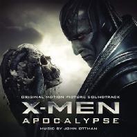X-MEN: APOCALYPSE [엑스맨: 아포칼립스]
