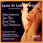 LUCIA DI LAMMERMOORE/ FRIEDRICH HAIDER