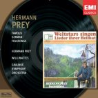 FAMOUSE GERMAN FOLKSONGS