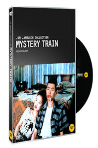 미스터리 트레인: 짐 자무시 컬렉션 [MYSTERY TRAIN] [16년 4월 영화인 프로모션]