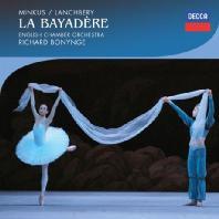 LA BAYADERE/ RICHARD BONYNGE