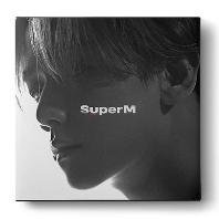 SUPERM [백현] [미니 1집]