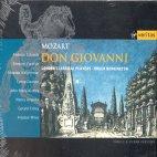 DON GIOVANNI/ ROGER NORRINGTON