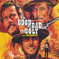 THE GOOD THE BAD AND THE UGLY [CD+2VCD(영화)] [석양의 무법자] [한정반]