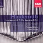 KAMMERMUSIK 1-7/ DER SCHWANENDREHER/ CLAUDIO ABBADO/ DAVID SHALLON