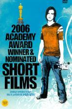 2006년 아카데미 어워즈 위너 & 노미네이트 단편영화상 수상작 [2006 ACADEMY AWARD WINNER & NOMINATED SHORT FILMS] [14년 7월 클레버컴퍼니 88종 프로모션]