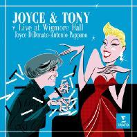 JOYCE & TONY: LIVE AT WIGMORE HALL [조이스 디도나토 & 안토니오 파파노: 위그모어 홀 실황]