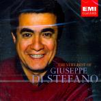 THE VERY BEST OF GIUSEPPE DI STEFANO