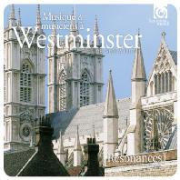 MUSIQUE & MUSICIENS A WESTMINSTER: DE TALLIS A BRITTEN [웨스트민스터 사원의 음악과 음악가들: 탈리스에서 브리튼까지]