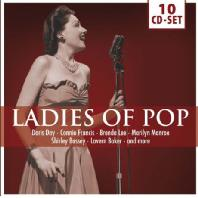 LADIES OF POP