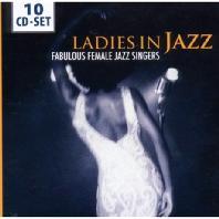 LADIES IN JAZZ: FABULOUS FEMALE JAZZ SINGERS