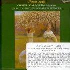 SONGS VIARDOT MAZURKAS/ URSZULA KRYGER/ CHARLES SPENCER