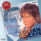 PIANO SONATA NO.2/ PRELUDES, ETC/ ZOLTAN KOCSIS [THE ORIGINALS]