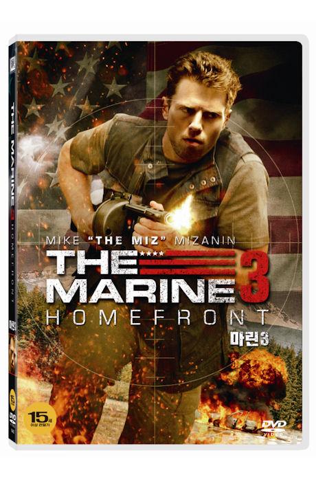마린 3 [The Marine 3: Homefront] [14년 3월 폭스 신학기 프로모션]