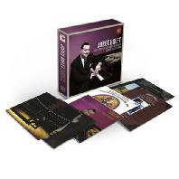 THE COMPLETE RCA AND COLUMBIA ALBUM COLLECTION [호르헤 볼레: RCA & 콜럼비아 레코딩 전집]