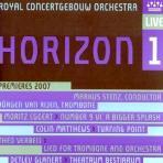 HORIZON 1/ ROYAL CONCERTGEBOUW ORCHESTRA/ MARKUS STENZ [SACD HYBRID]