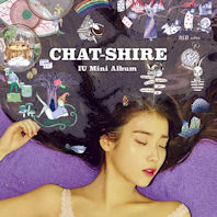 CHAT-SHIRE [미니 4집]