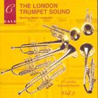 THE LONDON TRUMPET SOUND VOL.2/ GEOFFREY SIMON