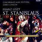 ST.STANISLAUS/ JAMES CONLON