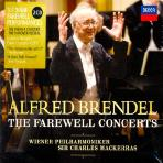 THE FAREWELL CONCERTS/ CHARLES MACKERRAS