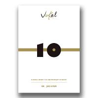 VOKAL+ 정제(精製) [뮤지컬 데뷔 10주년 콘서트]