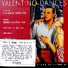 VALENTINO DANCES
