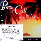 PORST OF CALL/  EIJI OUE