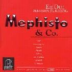 MEPHISTO & CO/ EIJI OUE/ MINNESOTA ORCHESTRA