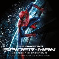 THE AMAZING SPIDER-MAN [어메이징 스파이더맨]