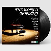 THE WORLD OF PIANO [피아노의 세계] [LP]