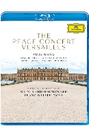 THE PEACE CONCERT VERSAILLES/ YUJA WANG, FRANZ WELSER-MOST [베르사유 평화 콘서트: 유자 왕, 벨저-뫼스트]
