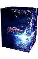 어벤져스: 엔드게임 4K UHD+BD [원클릭 스틸북 한정판] [AVENGERS: ENDGAME]
