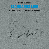 STANDARDS LIVE [ECM TOUCHSTONES]