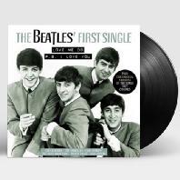 BEATLES' FIRST SINGLE [180G LP]