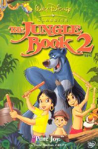 정글북 2 [THE JUNGLE BOOK 2]