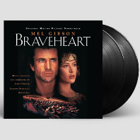 BRAVEHEART [브레이브하트] [180G LP]