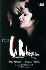 LA BOHEME/ ANNA NETREBKO & ROLANDO VILLAZON [푸치니 오페라 영화: 라 보엠]
