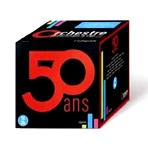 ORCHESTRE PHILHARMONIQUE DE LIEGE 1960-2010 [리에쥬 필하모닉 오케스트라 50주년 기념반]