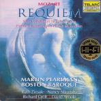 REQUIEM/ MARTIN PEARLMAN