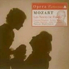 THE MARRIAGE OF FIGARO/ HARNONCOURT