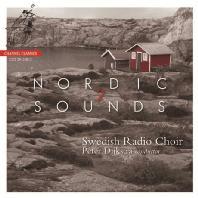 NORDIC SOUNDS 2/ SWEDISH RADIO CHOIR, PETER DIJKSTRA [SACD HYBRID]