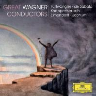 GREAT WAGNER CONDUCTORS [위대한 바그너 지휘자]
