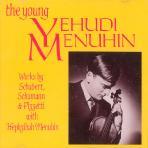 YEHUDI AND HEPHZIBAH MENUHIN RECITAL