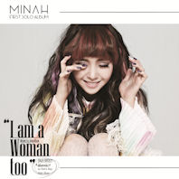 I AM A WOMAN TOO [미니 1집] [SMC 카드]