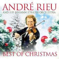BEST OF CHRISTMAS/ JOHANN STRAUSS ORCHESTRA [앙드레 류: 크리스마스 베스트]