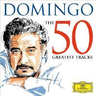 THE 50 GREATEST TRACKS [플라시도 도밍고: 위대한 녹음 50]