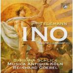 INO/ BARBARA SCHLICK, REINHARD GOEBEL