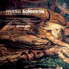 MISSA SOLEMNIS OP.123/ PHILIPPE HERREWEGHE