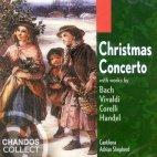 CHRISTMAS CONCERTO/ CANTILENA/ SHEPHERD